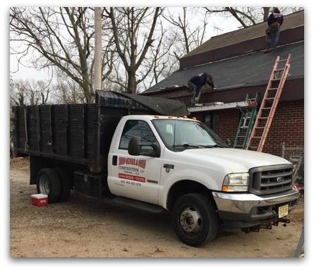 Todd Oliver and Sons Construction Millville New Jersey Cumberland County